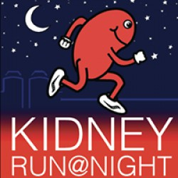 Kidney-Run@Night