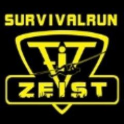Survival run Zeist